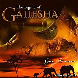Guy Sweens - The Legend Of Ganesha (2009)